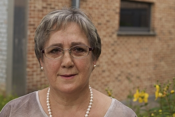Annie Van Acoleyen