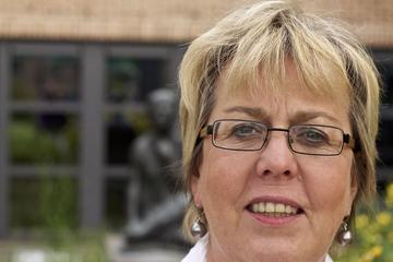 Betty Van Cauter