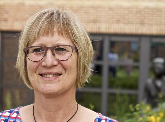 Gerda Van Den Brande